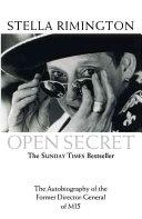 Open Secret | 9999902607688 | Stella Rimington