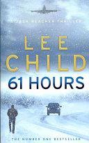 61 Hours | 9999902526170 | Child, Lee