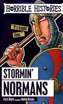 Stormin' Normans. Horrible Histories | 9999902422939 | Deary, Terry & Brown, Martin
