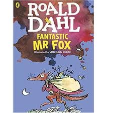 The Fantastic Mr. Fox | 9999902423110 | Dahl, Roald