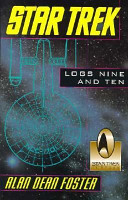 Star Trek Logs Nine and Ten | 9999902166390 | Alan Dean Foster