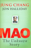 Mao | 9999902278994 | Jung Chang and Jon Halliday