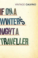 If on a winter´s night a traveller | 9999902397190 | Calvino, Italo ; translated from the Ialian by William Weaver