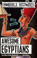 Awesome Egyptians. Horrible Histories | 9999902538722 | Deary, Terry & Hepplewhite, Peter
