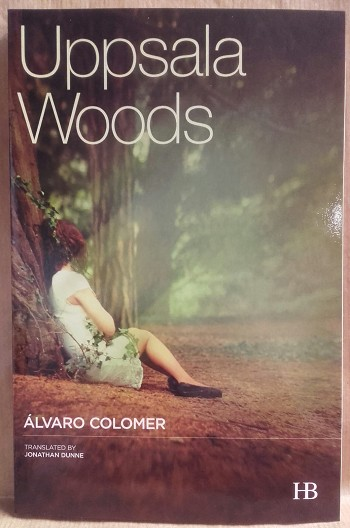 Uppsala Woods | 9999902212028 | Colomer, Álvaro  - Translated by Junathan Dunne