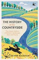 The History of the Countryside | 9999902650219 | Oliver Rackham