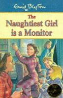 The Naughtiest Girl is a Monitor | 9999902609774 | Enid Blyton
