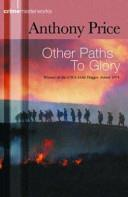 Other Paths to Glory | 9999902636244 | Anthony Price