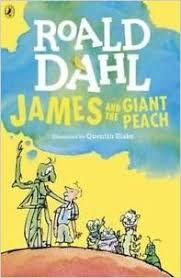 James and the Giant Peach | 9999902382684 | Dahl, Roald