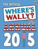 Where's Wally: the Official Annual 2015 | 9999902592038