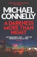 A Darkness More Than Night | 9999902617243 | Connelly, Michael