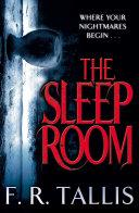 The Sleep Room | 9781447204992 | Frank Tallis