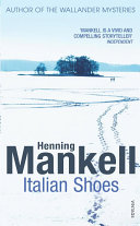 Italian Shoes | 9999902327555 | Mankell, Henning