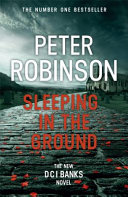 Sleeping in the Ground | 9999902290101 | Peter Robinson