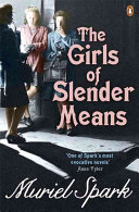 The Girls of Slender Means | 9999902215746 | Muriel Spark