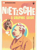 Nietzsche: A Graphic Guide | 9999902138137 | Laurence Gane,