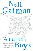 Anansi Boys (UK Edition) | 9999902619926 | Gaiman, Neil