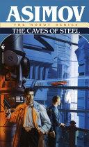 Caves of Steel | 9999902573907 | Asimov, Isaac