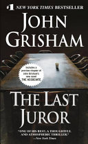 The Last Juror | 9999902327340 | Grisham, John