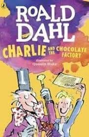 Charlie and the Chocolate Factory | 9999902382950 | Dahl, Roald