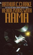 Rendezvous with Rama | 9999902573969 | by Arthur C. Clarke