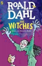 The Witches | 9999902383032 | Dahl, Roald