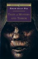 Tales of mystery and terror | 9999902497319 | Edgar Allan Poe