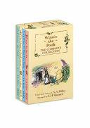 Winnie-the-Pooh the Collection Collection | 9999902464083 | Milne, A.A.