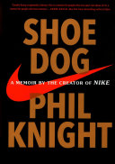 Shoe Dog | 9999902378014 | Philip H. Knight