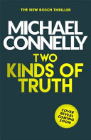 Two Kinds of Truth | 9999902290194 | Michael Connelly