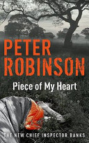 Piece of My Heart | 9999902446324 | Robinson, Peter