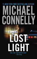Lost Light | 9999902264454 | Connelly, Michael
