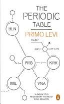 The Periodic Table | 9999902329528 | Primo Levi,Raymond Posenthal