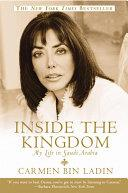 Inside the Kingdom: My Life in Saudi Arabia | 9999902528419 | Ladin, Carmen Bin