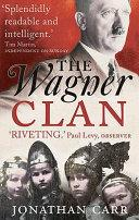 The Wagner Clan | 9999902528433 | Jonathan Carr
