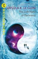 The Left Hand of Darkness | 9999902619940 | Le Guin, Ursula