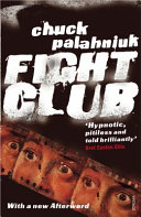 Fight Club | 9999902216019 | Palahniuk, Chuck