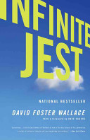 Infinite jest | 9999902207703 | David Foster Wallace; foreword by Dave Eggers