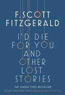 I'd Die for You: and Other Lost Stories | 9999902329191 | F. Scott Fitzgerald