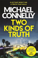 Two Kinds of Truth | 9999902236062 | Michael Connelly